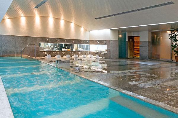 ホテル安比グランド温泉大浴場