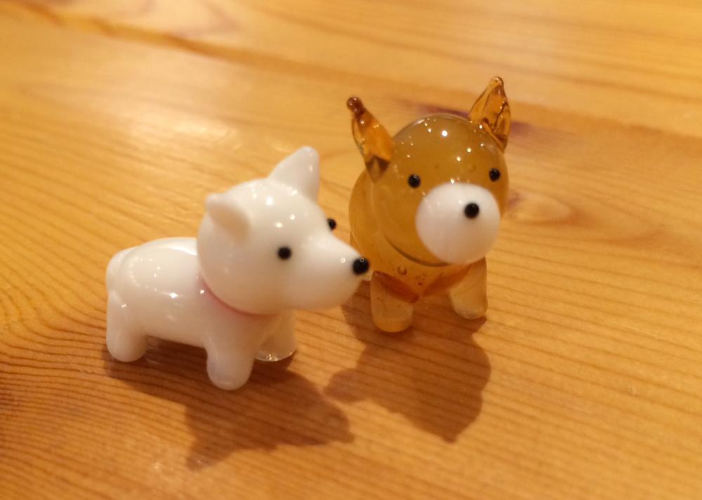 20141215-犬2匹