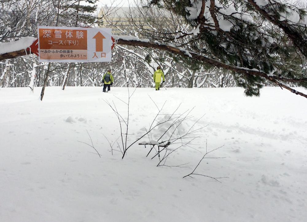 20150211深雪コース看板