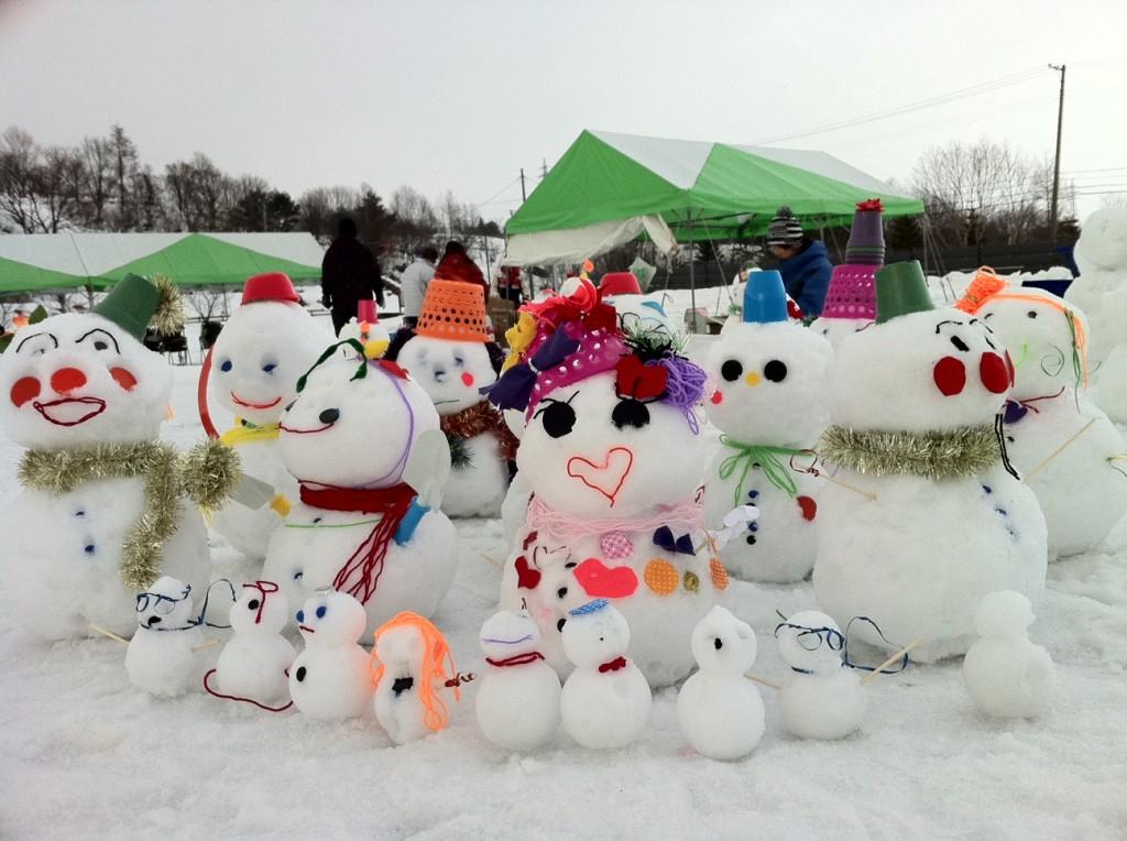 SNOWFES-7