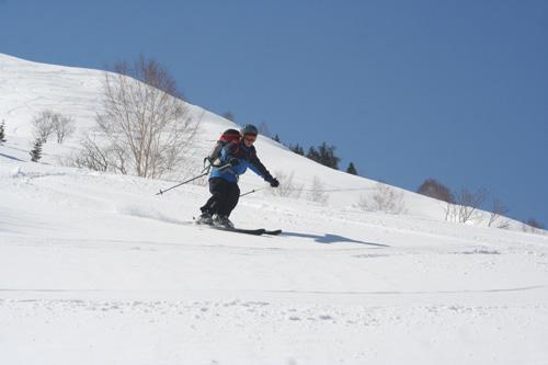 三橋さん滑るIMG_6347