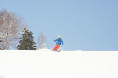 12アルペン滑りIMG_7837