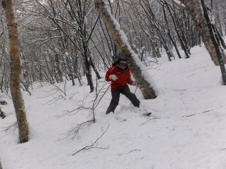 森スキー05