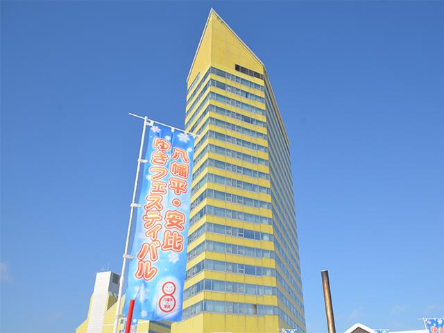 1.タワー