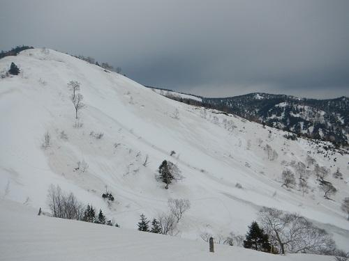 モミヤマから前山DSCN1678