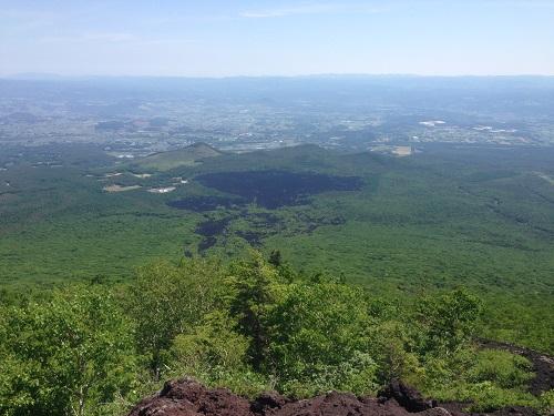 第二噴火口IMG_0445
