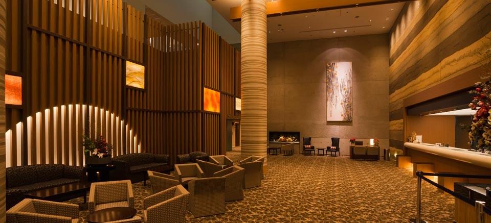 ホテル 安比 グランド