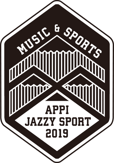 APPI JAZZY SPORT -MUSIC & SPORTS - 2019