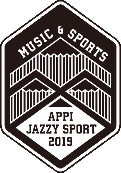 APPI JAZZY SPORT -MUSIC & SPORTS - 2019