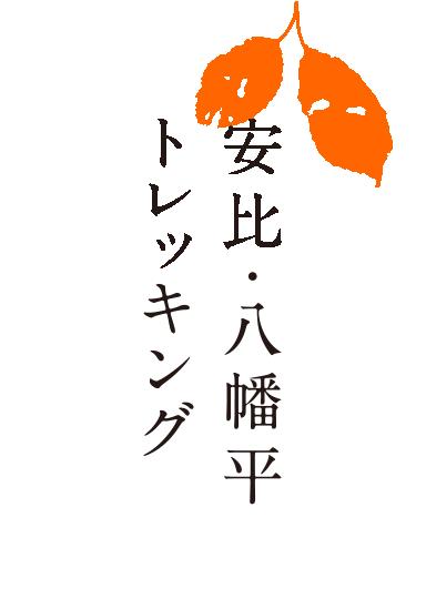 安比・八幡平トレッキング