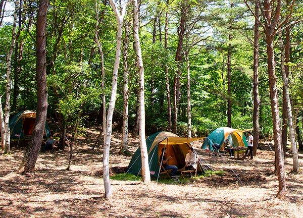 APPIキャンプサイト